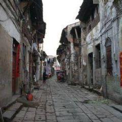 鉛山古鎮用戶圖片