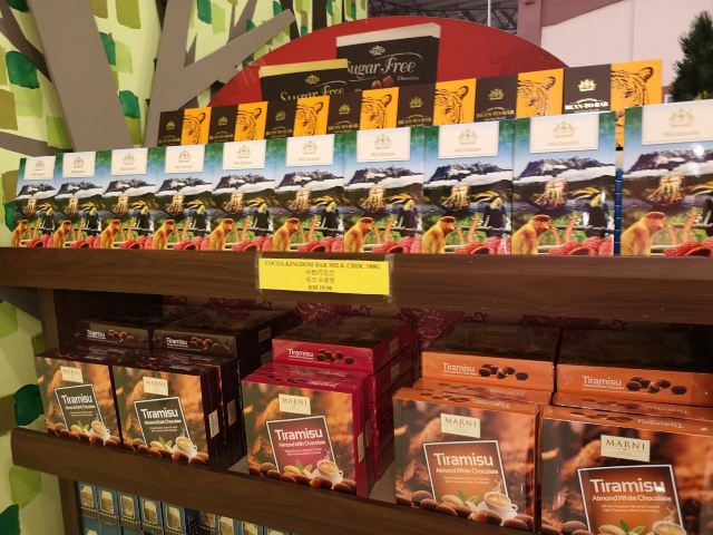KK Chocolate & Cocoa House