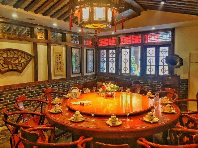 Yang Ji Long Fu ( Jie Fang Bei Main Branch)