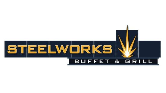 Steelworks Buffet & Grill - Sands Casino