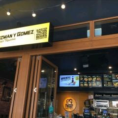 Guzman Y Gomez(Broadbeach) User Photo