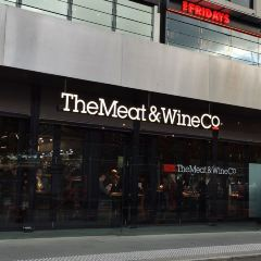 The Meat & Wine Co Southbank User Photo