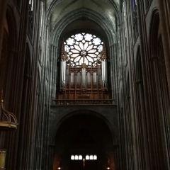 Cathédrale Notre-Dame de l'Assomption User Photo