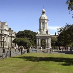 Trinity College User Photo