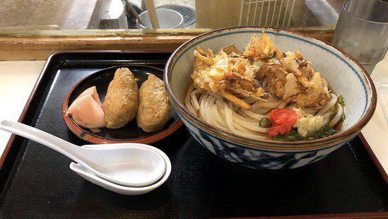 川福本店川福マリタイムプラザ高松
