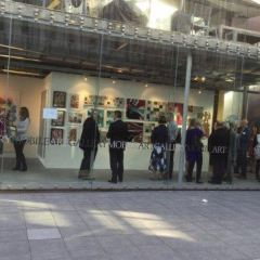 Mobile Art Gallery User Photo