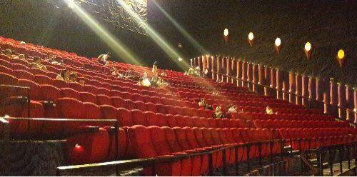 Krungsri IMAX Theatre