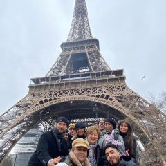 Eiffel Tower User Photo