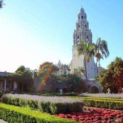 聖地亞哥古城歷史公園用戶圖片