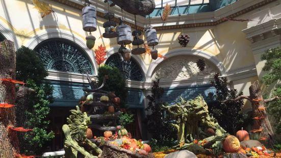 迪士尼綜合商業區