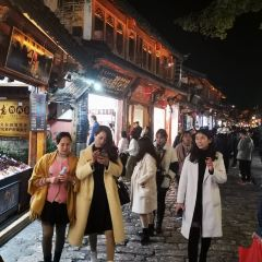Ancient City Zhongyi Market User Photo