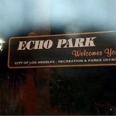 Echo Park User Photo