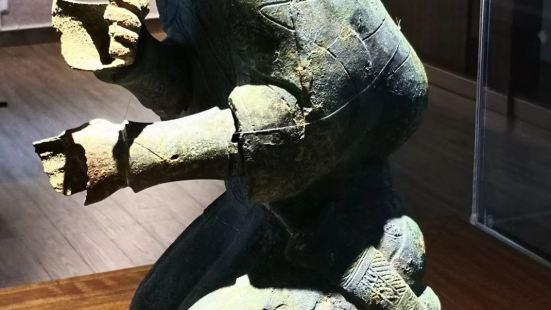 Yunnan Lijiashan Bronze Ware Museum