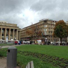 Goethe-Institut Schwabisch Hall User Photo