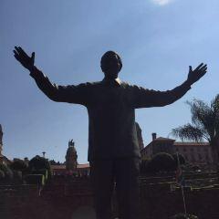 Nelson Mandela Square User Photo