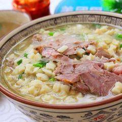 三顧香牛羊肉泡饃(醴泉店)用戶圖片