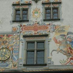林道老市政廳用戶圖片