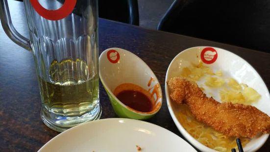 the Frypan韓國炸雞&啤酒