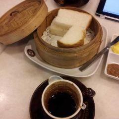 Old Town White Coffee(Central Market) User Photo