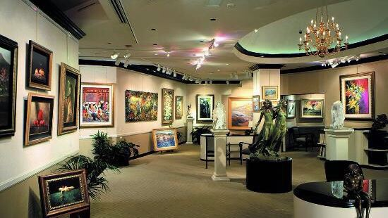 MorYork Gallery