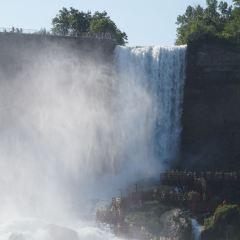 Bridal Veil Falls User Photo