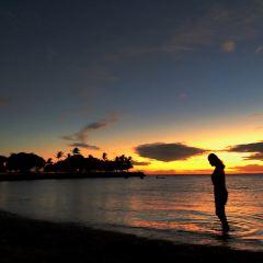 Magic Island User Photo