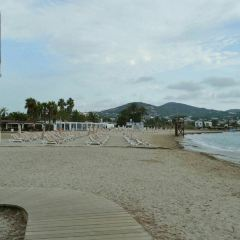 Cala Bassa User Photo