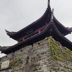태주부성 문화관광지 여행 사진