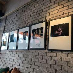 Bagdad Cafe User Photo