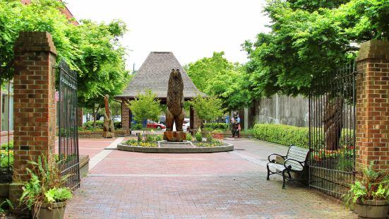 Bear Plaza