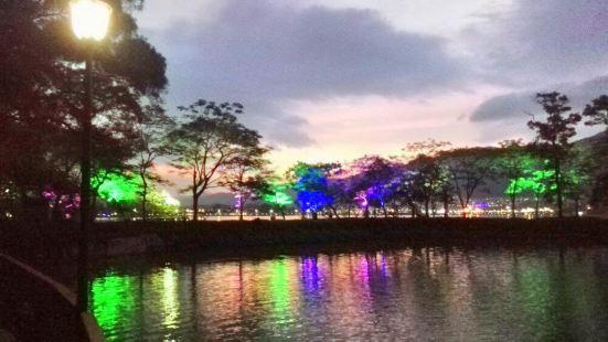 Paifang Park