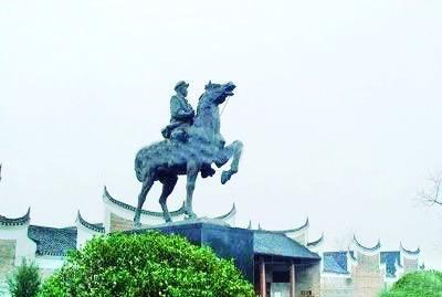 Pingjiang Uprising Memorial Hall (West Gate)