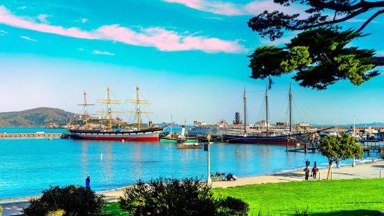 San Francisco Maritime National Historical Park