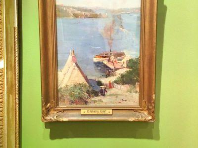 New England Regional Art Museum