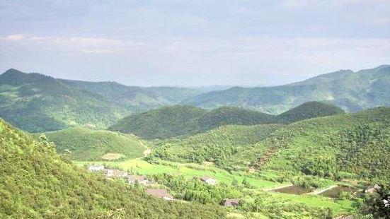 蓬源仙森林公園