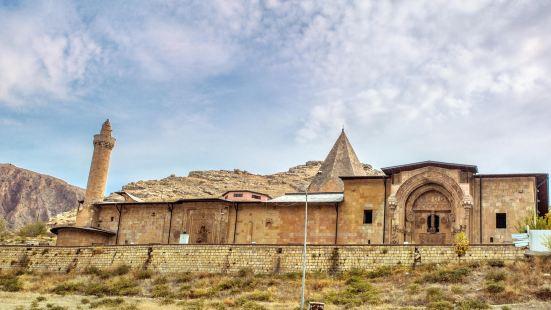 Divriği Great Mosque & Mental Hospital/Divriği Ulu Cami ve Darüşşifa