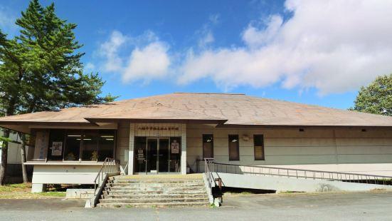 Hachimantai Matsuo Mine Museum