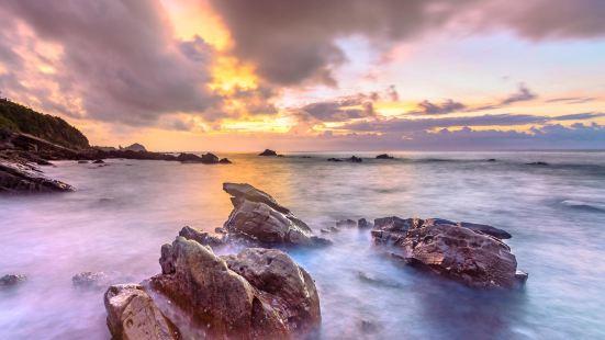 Wanwei Golden Beach