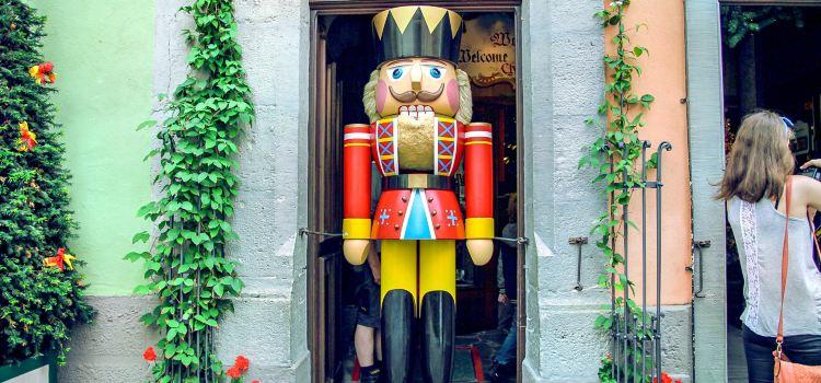 Deutsches Weihnachtsmuseum