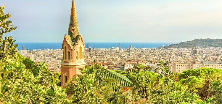 Casa Museu Gaudí