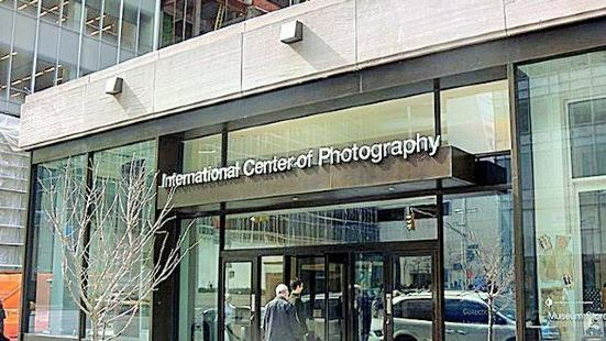 International Center of Photography Museum