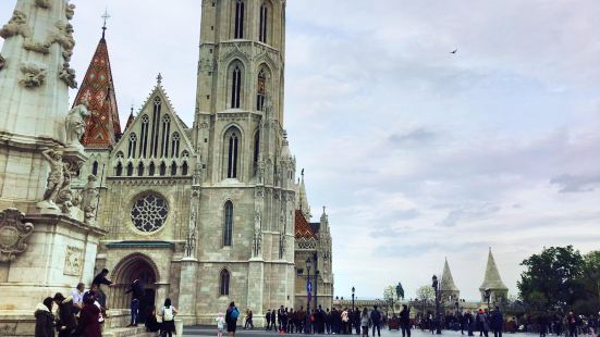 Holy Trinity Column (Szentharomsag Szobor)