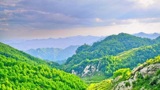 五嶽寨風景區