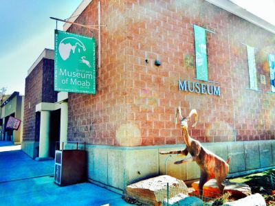 Museum of Moab