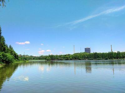 Hengyangnanhu Park