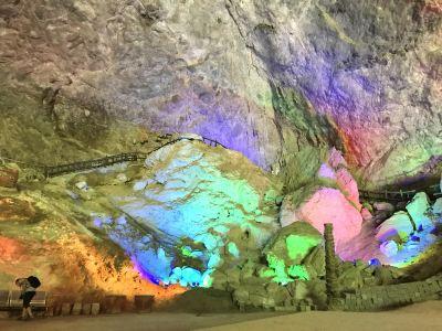 Guangxi Fengshan Karst National Geological Museum