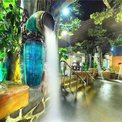 Oulebao Hot Springs Resort
