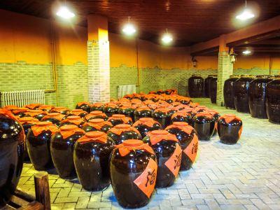 Sima Small Shochu Brewery