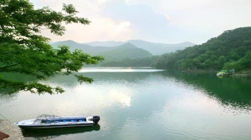 Linlihu Ecological Garden