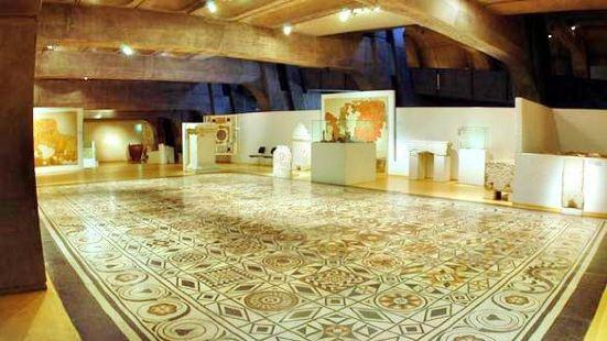 高盧-羅馬文化博物館